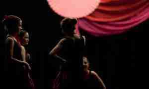 Israel descubre el flamenco. secretOlivo es una revista y web de Cultura Andaluza contemporánea