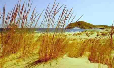 Parque Natural Cabo de Gata paisaje de los sentidos