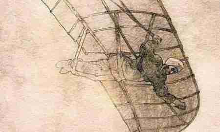 ibn firnas volar