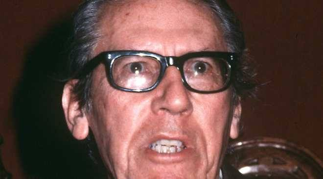 José Luis Cano, el corresponsal del 27