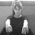 Anni B Sweet desnuda My Girls, de Animal Collective