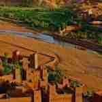 El destierro de Al Mutamid y el viaje de Blas Infante (5)