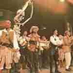 """Los Piratas: """"Era un 4 de diciembre…"""""""