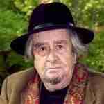 Carlos Edmundo de Ory: «La poesía viene del alma»