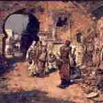 Un estudio revela la convivencia de científicos y bandidos en Al Andalus