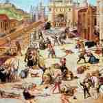 Tras siglos de guerra