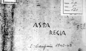 Asta Regia. Excavaciones de Manuel Esteve