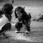 La pobreza silenciosa