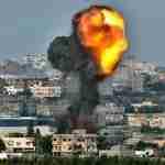 Sobre lo que ocurre en Gaza