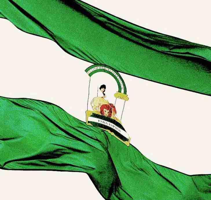 autonomía Andalucía