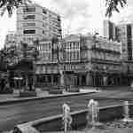 Una novela-representación almeriense sobre la Transición