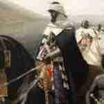 Boabdil el Chico salió hoy de Granada (La Toma de Granada I)