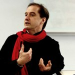 """Carlos Beristain: """"Aplicar la estrategia de la desesperación no es una buena salida para el conflicto del Sáhara"""""""