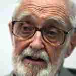 José Luis Sampedro, hombre-faro