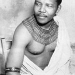 A la muerte de Nelson Mandela