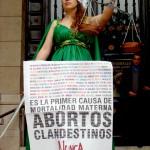 Supuestos para la interrupción del embarazo