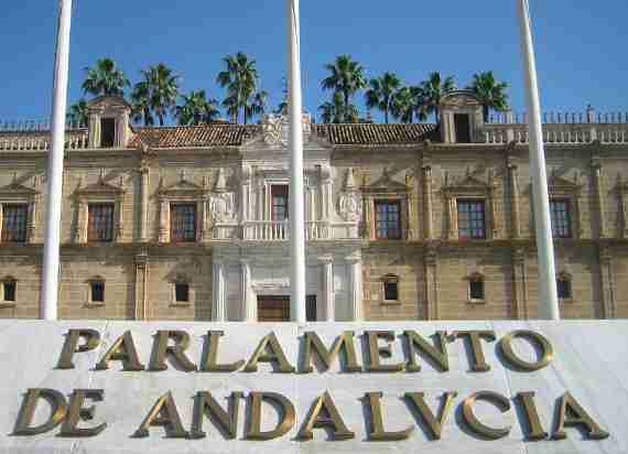 archiveros de Andalucía