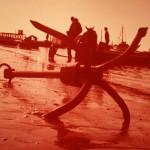 Historia en fotografías: Sanlúcar de Barrameda (1963)