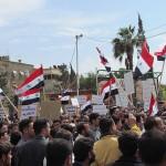 Algunas reflexiones sobre Siria