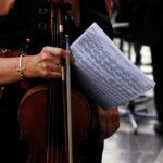 Granada y Mozart contra los recortes