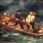 Manifiesto riesgo vital (de Rota a Lampedusa)