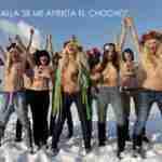 Femen: La talla 38