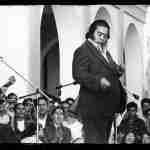 Fernando Terremoto: crónica de una muerte anunciada