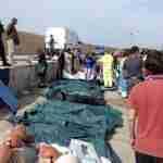 "Lampedusa: ""vergüenza"" de Europa"