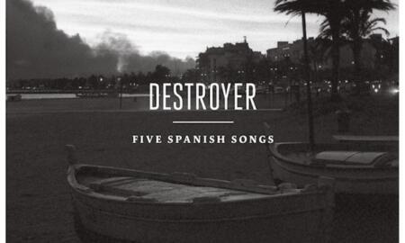 five spanish songs