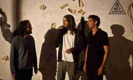 Christ O. Rodríguez, Andy Reyes y Josh Morales: The Dry Mouths.