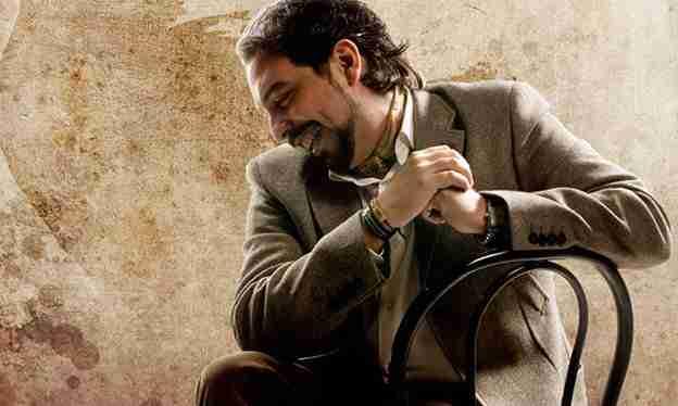"""Antonio Vargas """"Potito"""". Foto de Miguel Ángel Manzano"""