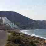 Algarrobico: jueces frente a la ecología