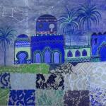 Palacio azul