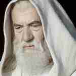 Gandalf cuenta la verdad