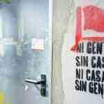 Asamblea de Andalucía sobre la Corrala Utopía