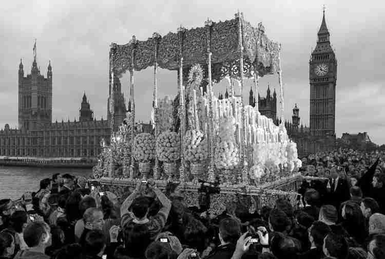 Qué Hacer Durante la Semana Santa en Londres o Easter Holidays