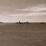 Cabo de Gata en los años 70