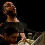 Raúl Cortés (Trasto Teatro): «Aprendí, de forma prematura, que la vida es una conquista muy cara»