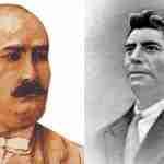 Manuel Torre y Antonio Chacón: Cantaores de leyenda