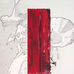La Bienal: Tres patas para un banco