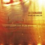 """El """"making of"""" de la portada de Perspectiva caballera de Sr. Chinarro"""