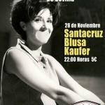 Primer Festival de música muda de Sevilla