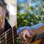 Niño Miguel y Rafael Riqueni: Dos y sus circunstancias