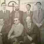 40 años de aquella 'Redacción Abierta' en Almería