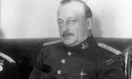 dictadura de Primo de Rivera. Foto de Roy Focker.
