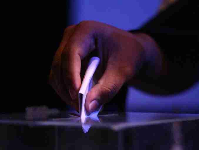 miedo elecciones