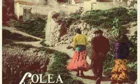 portada Soleá Morente La ciudada de los gitanos Nochecita Sanjuanera