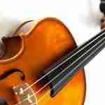 Demasiadas cuerdas para un violín