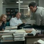'Spotlight': periodismo, Iglesia y cine