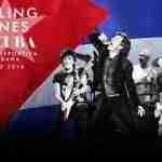 Décimas de los Rolling Stones en Cuba